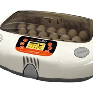 R-Com RCOM Pro 20 PX20 Fully Automatic Digital Egg Incubator
